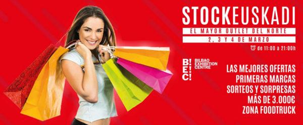 Stock Euskadi vuelve al BEC con descuentos de hasta el 80 por ciento