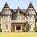 Villa Soro Hotel con encanto en San Sebastian