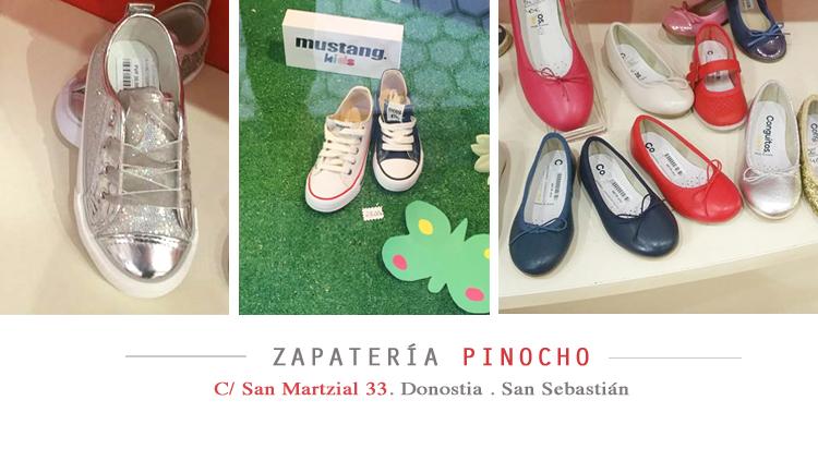 Zapatería Pinocho