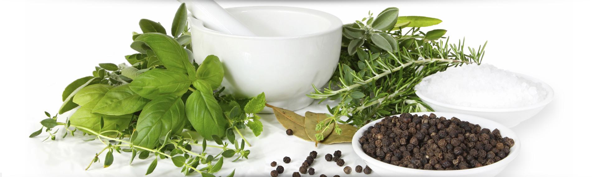 Herboristería Itziar – Salud Natural en San Sebastián