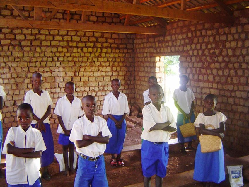 Kongo Jaia- la Fiesta benéfica que cumple 10 años