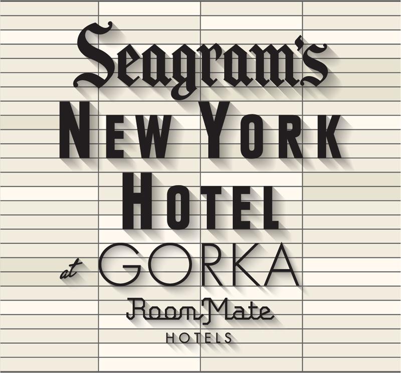 Seagram's NY Hotel llega a San Sebastián por primera vez