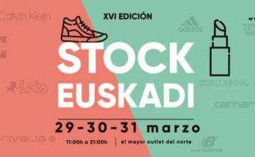 Stock Euskadi vuelve del 29 al 31 de marzo de 2019 al BEC