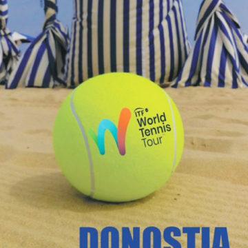 Disfruta del 91 Concurso Internacional de Tenis de San Sebastián 2019