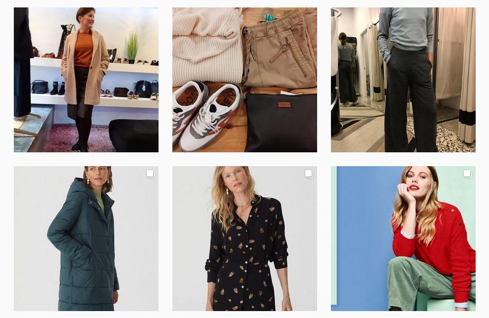 mejores tiendas moda zarauz kaioa