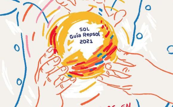 San Sebastián acoge la entrega de los Soles Repsol