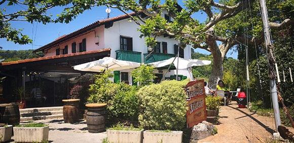 Las Mejores terrazas de Hondarribia y alrededores