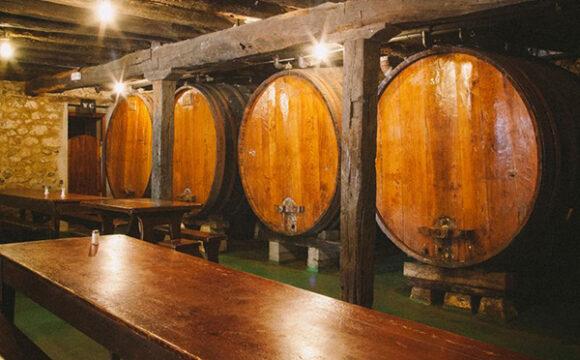 Cinco Sidrerías de San Sebastián y alrededores conocidas